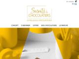 Secrets de Chocolatiers (fermé)