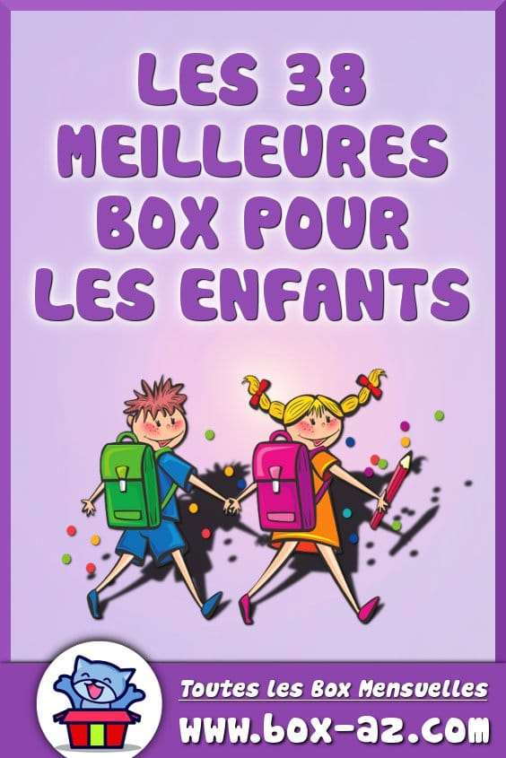 Box enfants