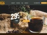 Coffret Café