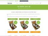 Box Découverte Chien et Chat by Biofood