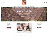 La Belle Book Box