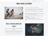 Box Vélo (en pré-lancement)