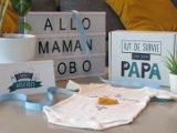 Kit de survie jeune papa d'Allo Maman Bobo