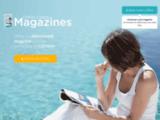 Coffret Cadeau Magazines