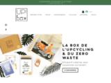 La Up! Box